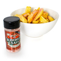 Ketchup Salt at Firebox.com