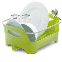 Chore I Can Dish Rack in Green | Mod Retro Vintage Kitchen | ModCloth.com