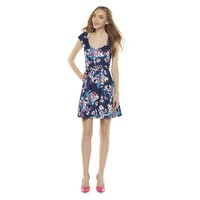 Candie's Lace Skater Dress - Juniors
