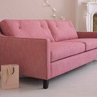 Fancy Nancy - Sofa Workshop