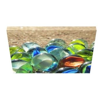 Marbles Canvas