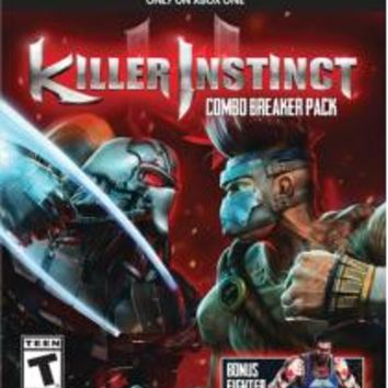 Killer Instinct: Combo Breaker Pack - Xbox One