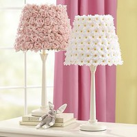 Flower Shade & Madison Touch Base | Pottery Barn Kids