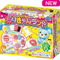 Neri Candy Land Candy DIY Kit Popin' Cookin' Kracie