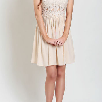 Marnie Lace Dress