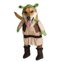 Shrek Pet Costume