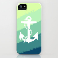 Out At Sea Series - Surf's Up iPhone Case by ▲ Bright Enough | Society6