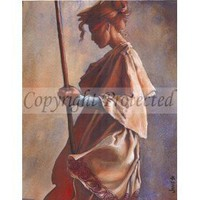 `Celtic Warrior`by Jane Starr Weils