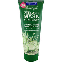 Feeling Beautiful Cucumber Facial Peel-Off Mask
