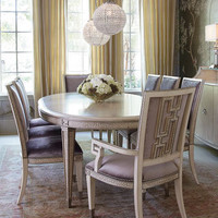 "Schnadig Corporation - ""Youngston"" Dining Furniture - Horchow"