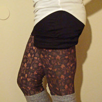 DIY: Leggings |