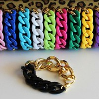 Colored Links by Isn&#x27;t She Lovely Creations
