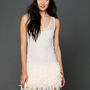 Free People FP ONE Vida Embellished Slip