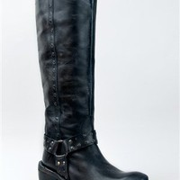 Diba LET IT BEE Knee High Leather Boot | Shop Diba Shoes