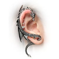 Dragon Ear Wrap