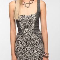 Silence & Noise Party Animal Dress