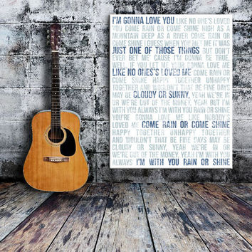 Geezees Saved Thisto Custom Canvas Wall Art With Words