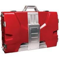 Iron Man 2: Mark V Briefcase @ Forbidden Planet