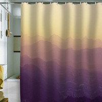 DENY Designs Home Accessories | Aimee St Hill Como 1 Shower Curtain