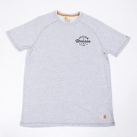 Warner Music Group Official Store - Abro Label Basic T-Shirt   ActionBronson.com