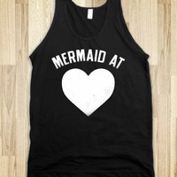 Mermaid At Heart (DARK TANK) - Summer Of Fun