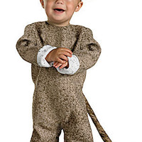 Infant Sock Monkey Costume - Toddler Monkey Halloween Costumes