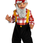 Toddler Garden Gnome Costume - Infant Gnome Halloween Costumes