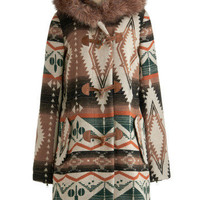 Holiday Sneak Peek Tularosa Coat in Afternoon | Mod Retro Vintage Coats | ModCloth.com
