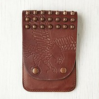 Free People Moto Studded iPhone 4/4S Wallet