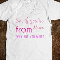 Mean Girls Quote Tee - C&#x27;s Boutique