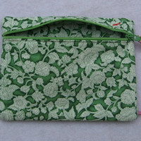 Coin Purse, Change Purse, Gadget Bag, Little Zip Purse