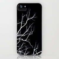 Winter II iPhone Case by Skye Zambrana | Society6