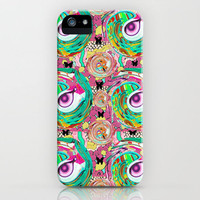 looker iPhone Case by Ingrid Padilla  | Society6
