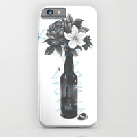 Buzzed iPhone & iPod Case by Kyle Cobban