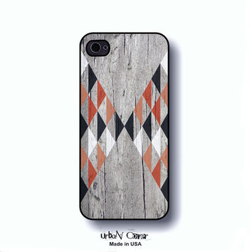 Geometric phone case, geometric iPhone case, geometric case, geometric phone cover, iPhone 4 phone case, geometric iPhone 5 cover,
