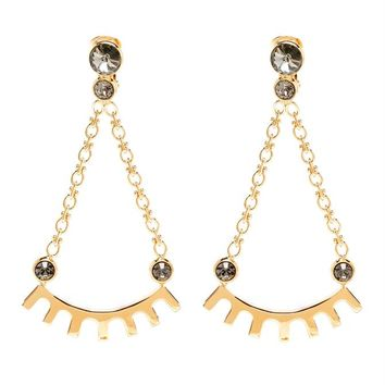 Joan Earrings - VALENTINA BRUGNATELLI