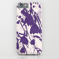 Purple Spring Dream iPhone & iPod Case by DebS Digs Photo Art