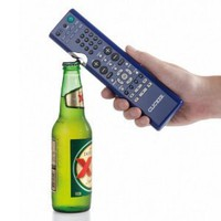 Amazon.com: Clicker - 2 in 1 TV Remote and Bottle Opener: Electronics