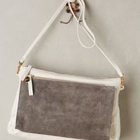 Amarielle Crossbody Bag by Clare V Grey One Size Bags