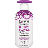 Kinky Moves Leave-In Conditioner