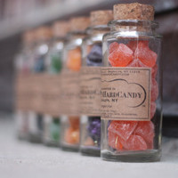 Fancy - Brooklyn Hard Candy