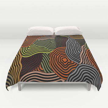 Mix and Match Duvet Cover by Texnotropio