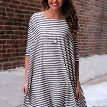 Another One-Liner Dress