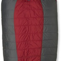 Big Agnes Cabin Creek +15 Sleeping Bag - Double
