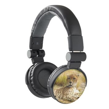 Cheetah Headphones