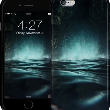 Surreal Sea iPhone Cases & Skins by Nicklas Gustafsson | Nuvango