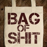 BAG OF SHIT BAG - Cash Cow