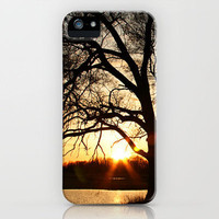  Will You Stay?  iPhone Case by StormyArts (PhotoArt by Gale Storm) | Society6