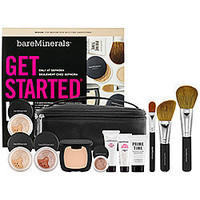 Sephora: bareMinerals&amp;reg; Get Started&amp;reg; Kit : complexion-sets-face-makeup