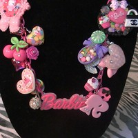 Barbie Candy Glam 80s Retro Charm N.. on Luulla